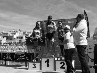 Maratón MTB Zig Zag 2017 Cieza (Murcia) - MZZ17