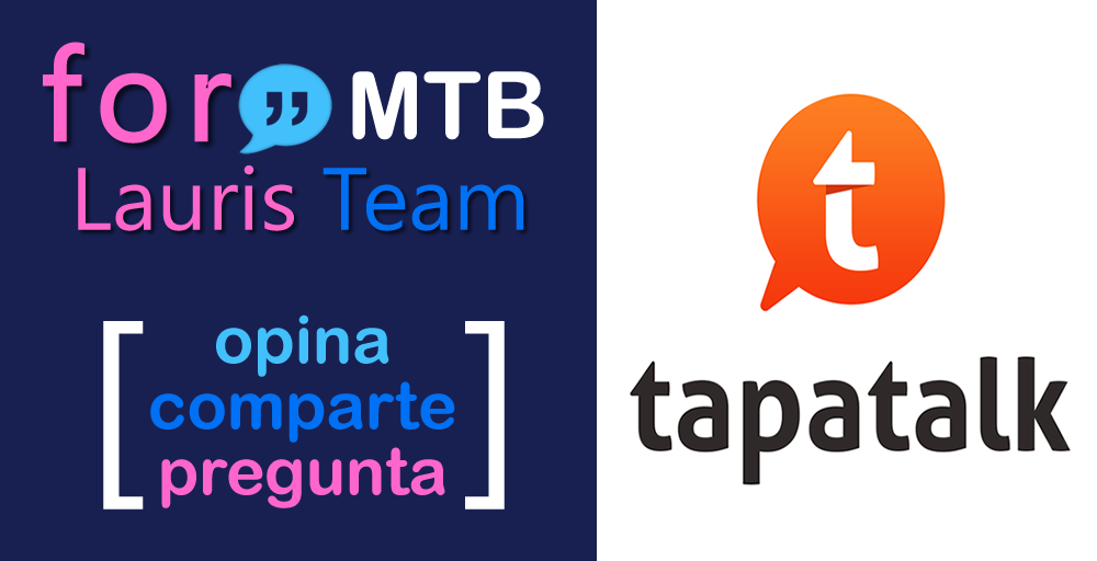 foto tapatalk y avatar tapatalk lauris team mtb foro ciclismo