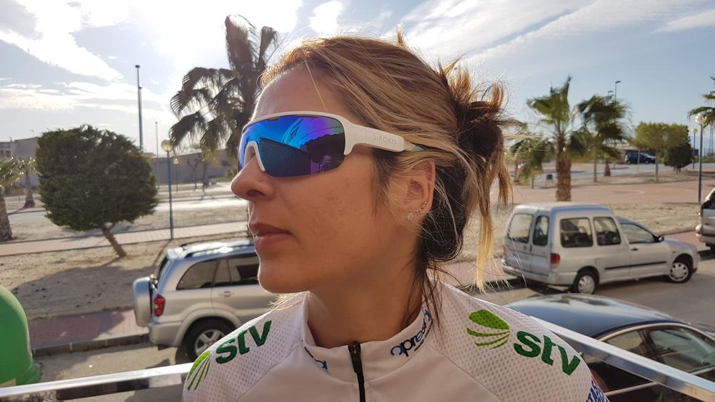 cd275f3cf5 Características que deben cumplir unas buenas gafas deportivas para ciclismo  o running