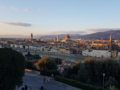 Viaje a Florencia: renacimiento, arquitectura, historia y arte
